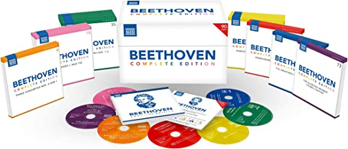 Best beethoven box set complete works Reviews