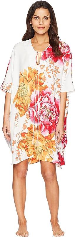 Natori - Bali Caftan Dress