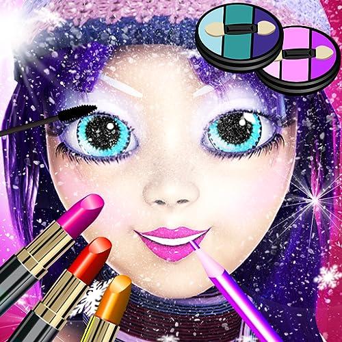 Ice Princess Salon Angela SPA (Free)