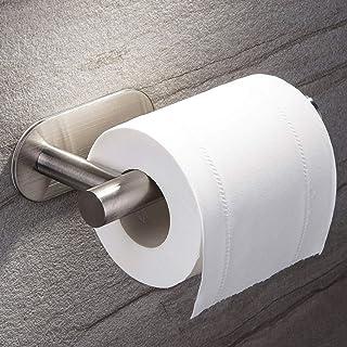 comprar comparacion Ruicer Portarrollo para Papel Higiénico Autoadhesivo Portarrollos Baño Acero Inoxidable