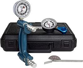 Baseline 12-0103 Hand Evaluation, 3-piece Set, Features Standard 200 lb HHD and 50 lb HPG