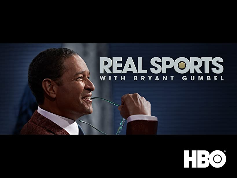 Real Sports with Bryant Gumbel - Season 25