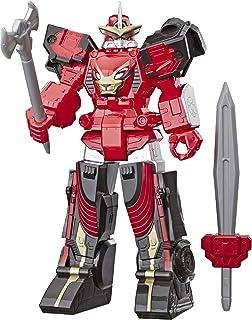 "Hasbro Power Rangers Beast Morphers Beast Racer Zord 10""-Scale Power Rangers Action Figure Toy from Power Rangers TV Show"