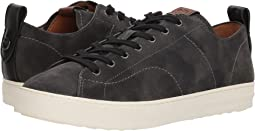 COACH C121 Wild Beast Low Top