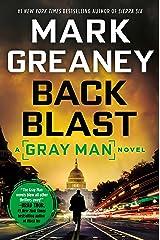 Back Blast (A Gray Man Novel Book 5) Kindle Edition