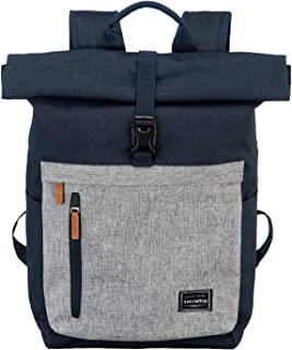 """travelite """"Basics"""": backpacks for city trips, cycling and hiking tours — modern, functional, secure."""