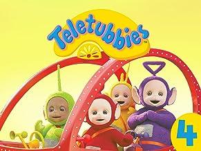Teletubbies - Volume 04