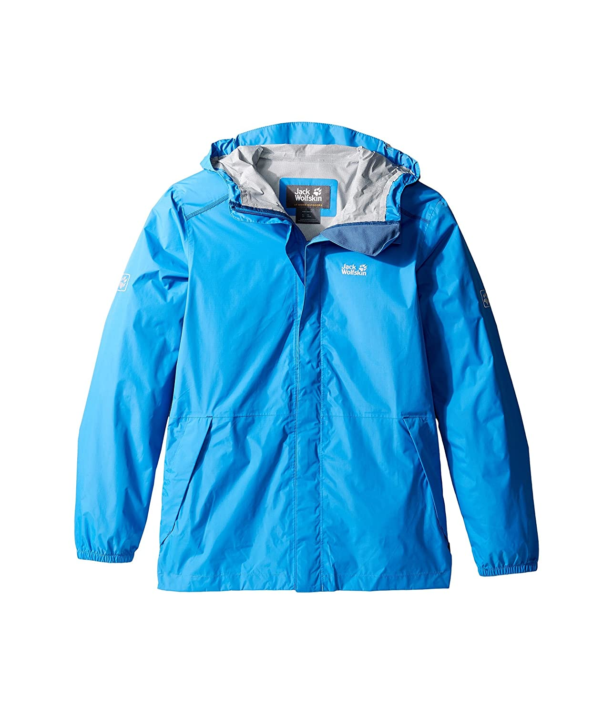 [ジャックウルフスキン] Jack Wolfskin Kids ボーイズ Cloudburst Jacket (Little Kids/Big Kids) ジャケット [並行輸入品]