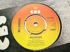 Neil Diamond - Beautiful Noise - CBS - CBS S 4601, CBS - CBS 4601