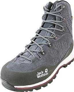 Jack Wolfskin Women's Wilderness Xt Texapore Mid W Wasserdicht High Rise Hiking Shoes
