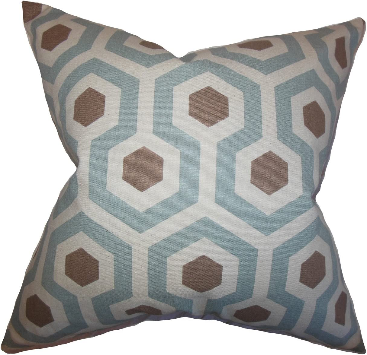 The Pillow Classic Collection Set of 2 Down Maliah 18