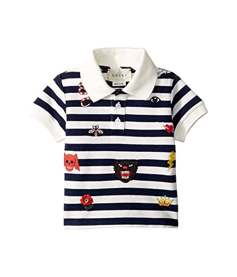 Gucci Kids Polo 548404XJAJS (Infant)