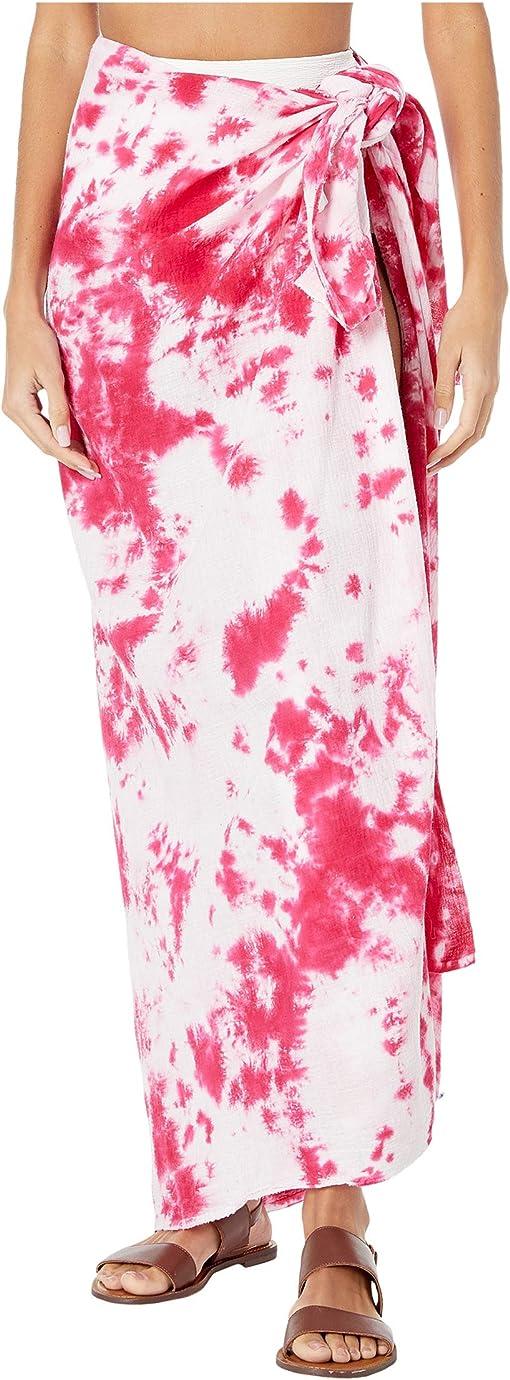 Ink Blot Pink