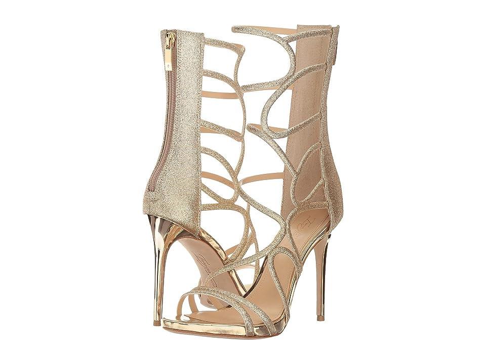 Imagine Vince Camuto Daisi (Champagne/Soft Gold Ombre Fine Glitter) Women