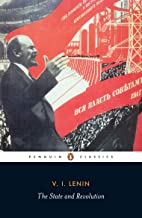 The State and Revolution (Classic, 20th-Century, Penguin)
