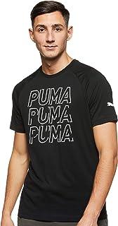 Puma Men's Modern Sports Logo T-Shirt