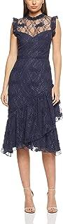 Cooper St Women's Peppermint Lace High Neck Dress