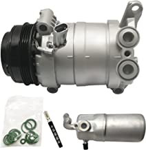Best 2001 chevy 1500 ac compressor Reviews