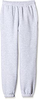 Fruit of the Loom Elasticated Cuff Premium Pantaloni Sportivi Unisex-Bambini