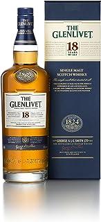 Glenlivet Whisky 18 Years 1 x 0.7 l