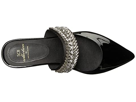 Discount Good Selling Suecomma Bonnie Jewel Strap Mules Black/Multi Low Shipping Sale Online Cheap Sale Enjoy Buy Cheap 100% Guaranteed 100% Original JUGsIjQk5z