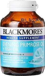 Blackmores Evening Primrose Oil + Fish Oil, 120Count