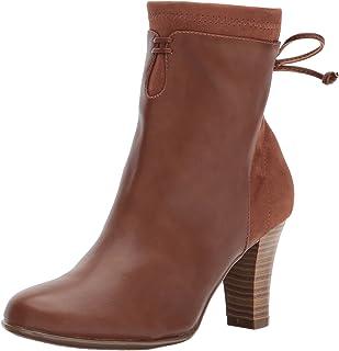 حذاء برقبة للكاحل للنساء ليدينغ رول من آيروسولس