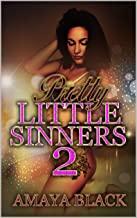 Pretty Little Sinners 2 (Pretty Things Book Two)