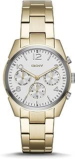 DKNY Casual Watch Analog Display Quartz for Women NY2471