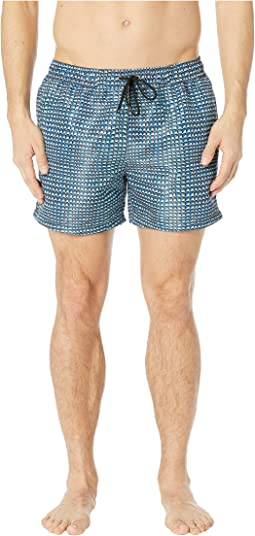 a40327b40f Paul smith signature stripe classic swim shorts | Shipped Free at Zappos
