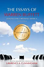 Best warren buffet essays Reviews