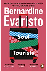 Soul Tourists: From the Booker prize-winning author of Girl, Woman, Other (English Edition) eBook Kindle
