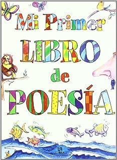 Mi Primer Libro de Poesía (Libros de Entretenimiento) (Spanish Edition)