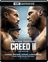 Creed II (4K Ultra HD + Blu-ray) (BIL/4K Ultra HD)