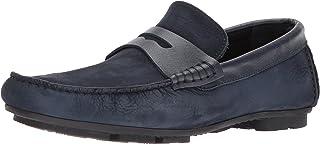 BUGATCHI حذاء Pisa بدون كعب للرجال