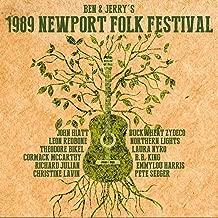 1989 Newport Folk Festival