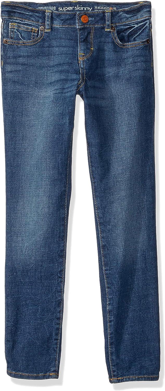 Max 40% OFF Gymboree Girls' NEW Big Jeans Super Skinny