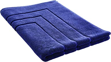 Sheridan, Bath Mat, Egyptian Luxury, British Navy, 60x80