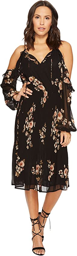 Persephone Dress