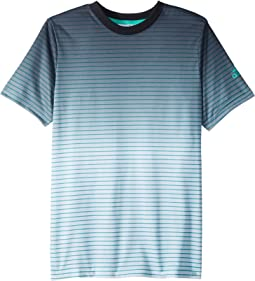 adidas Kids Melbourne Tee (Little Kids/Big Kids)