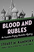 Blood and Rubles (Inspector Porfiry Rostnikov Mysteries Book 10)