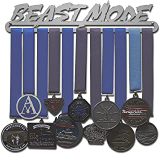 Allied Medal Hangers - Beast Mode - Multiple Medal Award Holder Display Rack