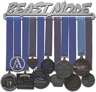 Allied Medal Hangers - Beast Mode - Multiple Medal Holder Display Rack