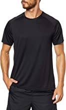 Speedo Raglan Basic Camiseta de Manga Curta, Homens