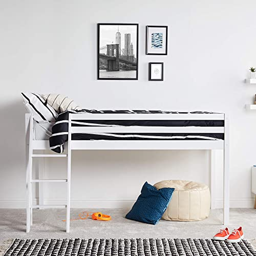 Bunk Beds With Storage Underneath Amazoncouk