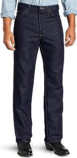 Men's Rugged Wear Regular-Fit Stretch Jean