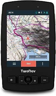 Aventura 2 GPS para Montañismo, Senderismo y Alpinismo, Pantalla de 3.7