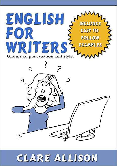 English for Writers (English Edition)