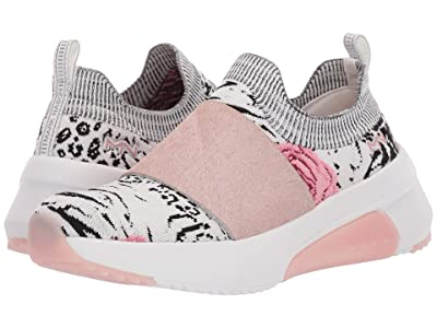 Mark Nason Modern Jogger 2.0 (White/Pink) Women