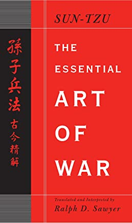 The Essential Art of War (English Edition)
